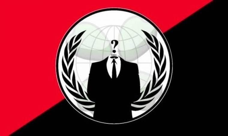 «Χτύπημα» Anonymous στη Βρετανική αντιτρομοκρατική…