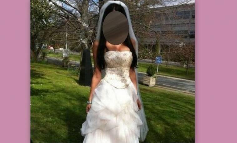 Παντρεύτηκε η… (φωτό)