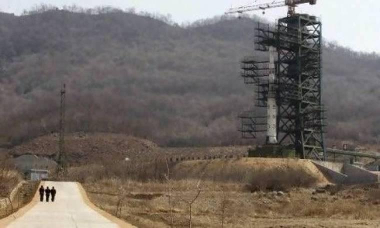 Παραδέχτηκε η Πιονγιάνγκ την πτώση του πυραύλου