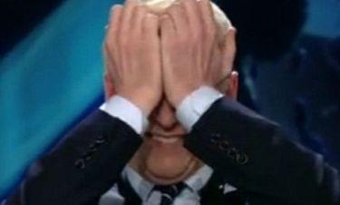 Όταν ο Anderson Cooper δεν μπορεί να κρατηθεί από τα γέλια