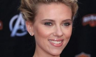 H Scarlett για όλους και για όλα