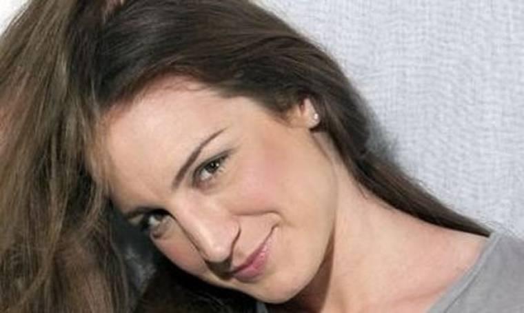 Στεφανία Γουλιώτη: «Στην τηλεόραση υπάρχει τρομοκρατία κάθε είδους»