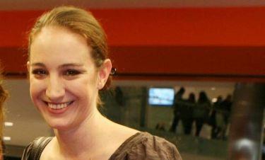 Στεφανία Γουλιώτη: «Είμαι μισή Γαλλίδα»