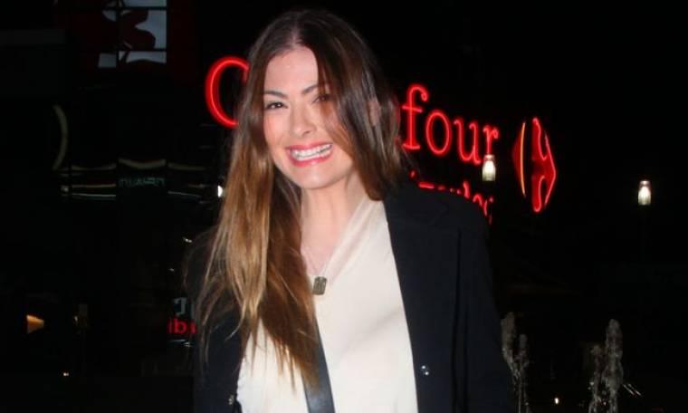 «Αρνούμαι να ψηφίσω» δηλώνει η Δέσποινα Καμπούρη