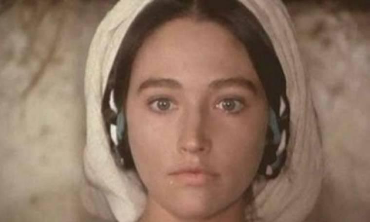 «Ιησούς από τη Ναζαρέτ»: Πώς είναι σήμερα η ηθοποιός που υποδύθηκε την Παναγία