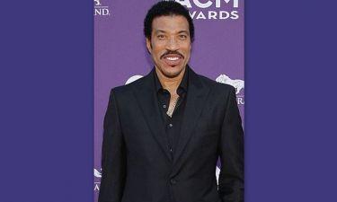 Ο Lionel Richie φοροφυγάς!