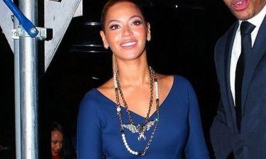 Τι μας λέει ο γραφικός χαρακτήρας της Beyonce;