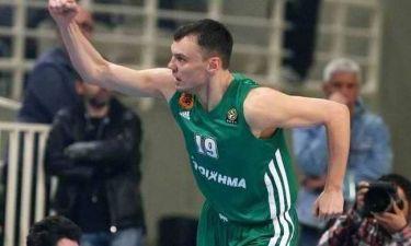 Γιασικεβίτσιους: «Δεν μας αρκεί μόνο το Κύπελλο»