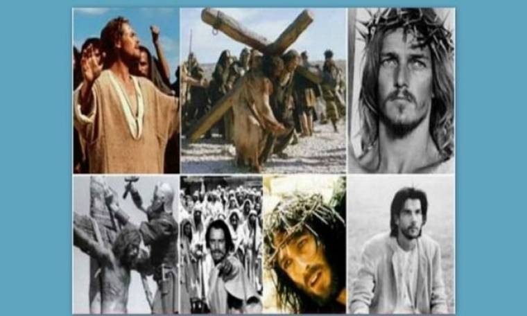 Αφιέρωμα: Υπάρχει πράγματι η «κατάρα» του ρόλου του Ιησού; (vids)