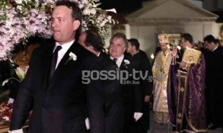 Ο Χολλυγουντιανός Μας Επιφάφιος στα Χέρια του Tom Hanks! (cosmopoliti blog)