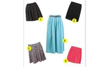 Αγαπάμε τις Full Skirts