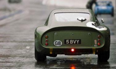 Η ιστορία ενός αυτοκινήτου: #22. 1963 Aston Martin DP214