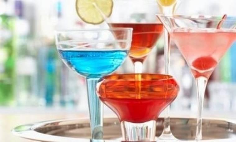 To αλκοόλ, με μέτρο, σώζει ζωές!