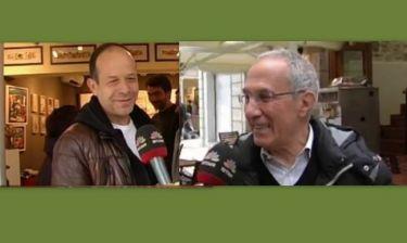 Ευαγγελινός-Κωστάλας: Το «Dancing» στην Κέρκυρα για Πάσχα