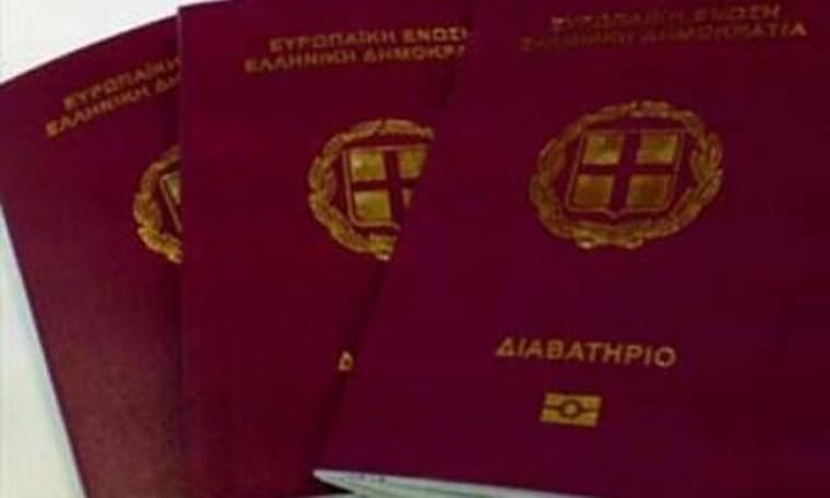 Σχεδίαζαν να «πετάξουν» με πλαστά διαβατήρια