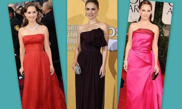 Η Natalie Portman αποφάσισε να αλλάξει στιλ