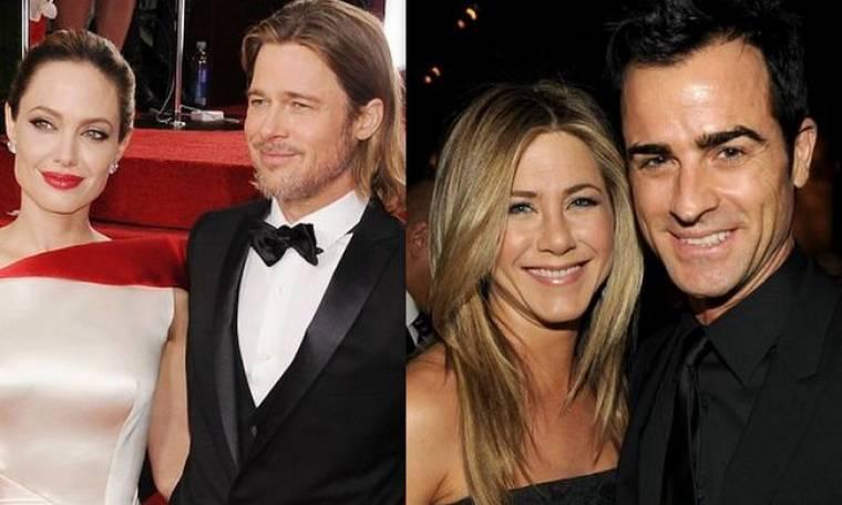 Τι είπε η Jennifer Aniston για τον αρραβώνα του Brad Pitt με την Angelina Jolie;