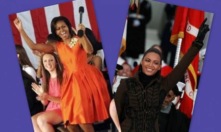 Η Michelle Obama απαντά στην Beyonce