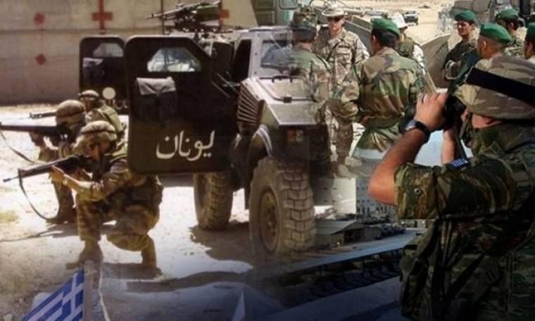 Επίθεση σε στρατόπεδο στη Καμπούλ: Όλοι οι Έλληνες καλά