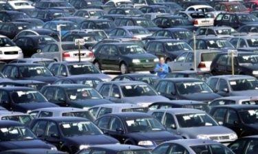 Αγορά αυτοκινήτου: Μεγάλη κρίση