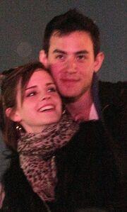 Emma Watson: Μάτια μόνο για το νέο της σύντροφο
