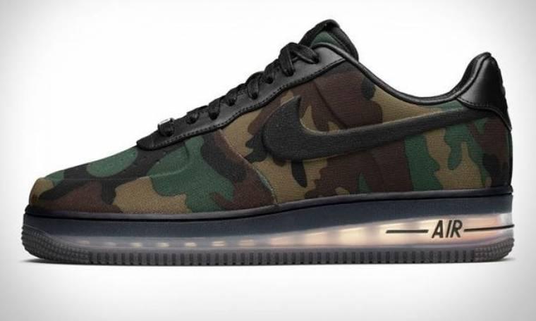 Γιορτάζοντας τα 30 χρόνια του Nike Air Force 1
