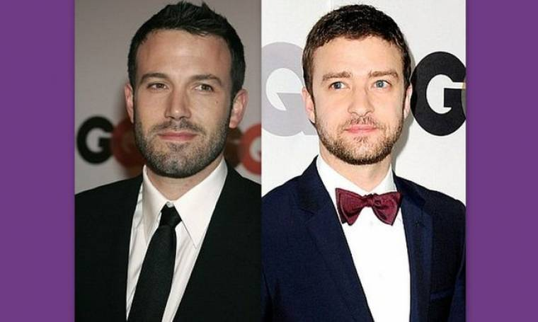 Justin Timberlake και Ben Affleck μαζί σε νέα ταινία