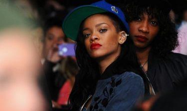 Η Rihanna στο Saturday Night Live