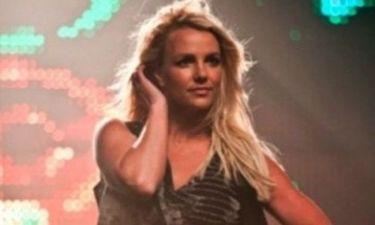 H επιστροφή της fit-πλέον-Britney