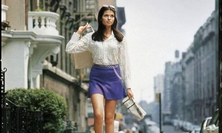 Η Νέα Υόρκη της δεκαετίας του '60