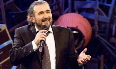 Ο Λάκης Λαζόπουλος θα «ανοίξει» την κάλπη