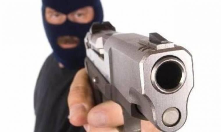 Ένοπλη ληστεία σε μίνι Μάρκετ στον Ασπρόπυργο