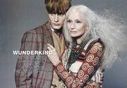 Daphne Selfe: Super model ετών 83!