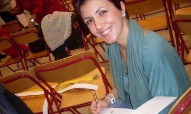 Η Όλγα Βλαχοπούλου αποκαλύπτει πώς δημιουργήθηκε το «Έπαψες αγάπη να θυμίζεις»