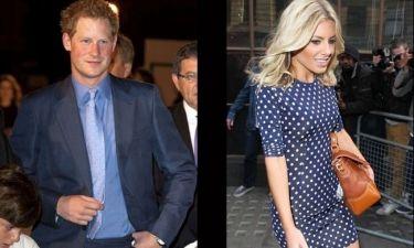 Είναι αυτό το νέο κορίτσι του πρίγκιπα Harry;