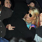 Paris Hilton-DJ Afrojack: Τρυφερές στιγμές!