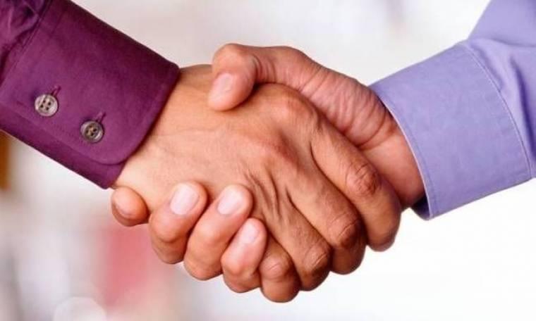 Επίσημη η συνεργασία Καμμένου - Δημαρά