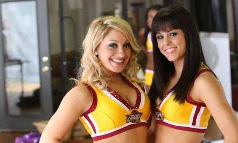 Οι… cheerleaders που θα μας λείψουν στα play offs!