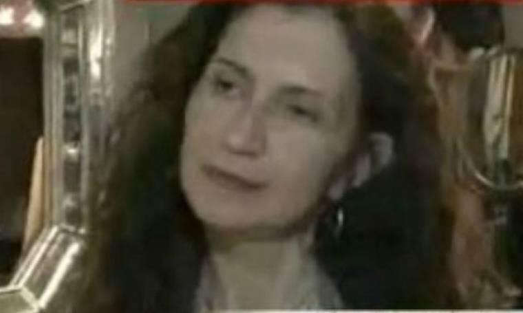 Θάνατος Μητροπάνου: Τί είχε πει η γυναίκα του (video)