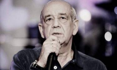 Ο πολιτικός κόσμος για τον θάνατο του Δημήτρη Μητροπάνου