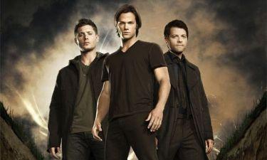 «Supernatural»: Νέος κύκλος επεισοδίων
