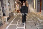 Μάκης Τσέλιος: Total Black… βόλτες