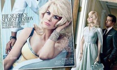 Δείτε τη Nicole Kidman με περούκα
