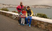 Οικογένεια Λυμπέρη: Ευτυχισμένοι μαζί!