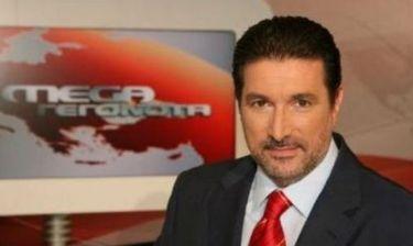Αντώνης Λιάρος: Αφήνει τη δημοσιογραφία μπαίνει στην πολιτική!