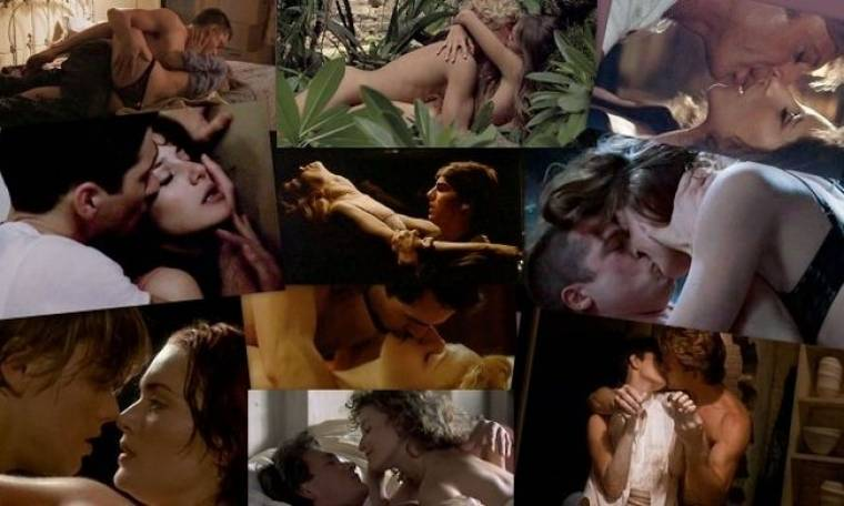 Οι 10 πιο ερωτικές σκηνές στην ιστορία του κινηματογράφου!