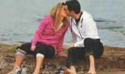 Έρρικα Πρεζεράκου-Ιερώνυμος Κοντόνης: Είναι έξι μήνες μαζί!