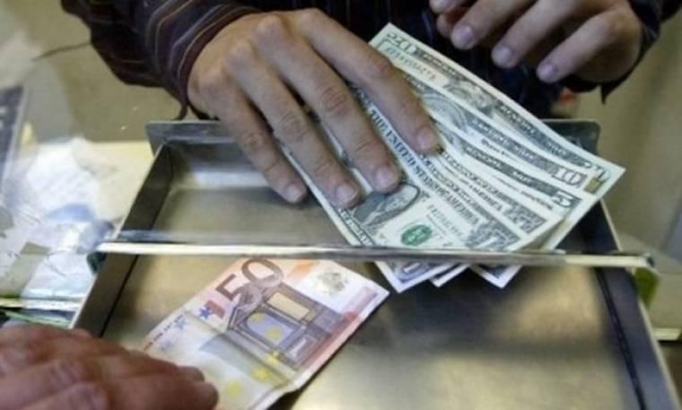 Το δολάριο θα σώσει την Ελλάδα! Έξοδος από το ευρώ, όχι δραχμή