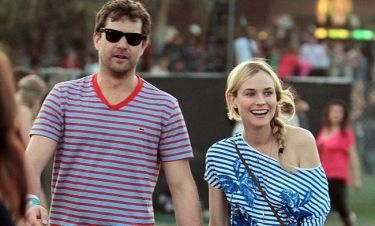 Diane Kruger – Joshua Jackson: Αν δεν ταιριάζανε…