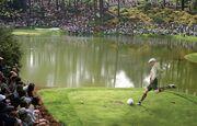 Ο Καρεμπέ παίζει… golfoot